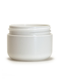 4 oz Round Base Jar