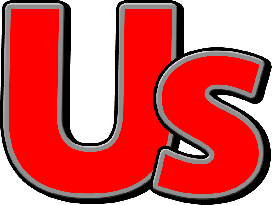 US Weekly Magazine Logo